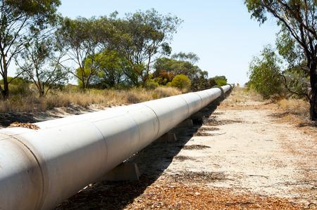Goldfields Water Pipeline - Australia