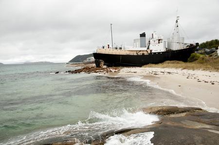 Historic Whaling Station - Albany - Australia
