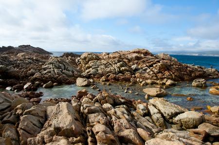 Canal Rocks - Western Australia 写真素材