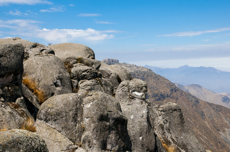 Marcahuasi Stone Forest - Peru