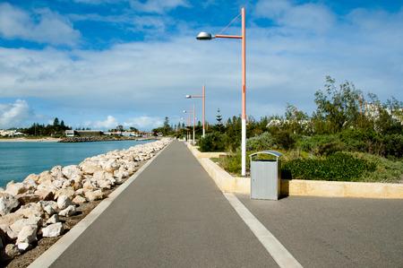 The Esplanade - Geraldton - Australia