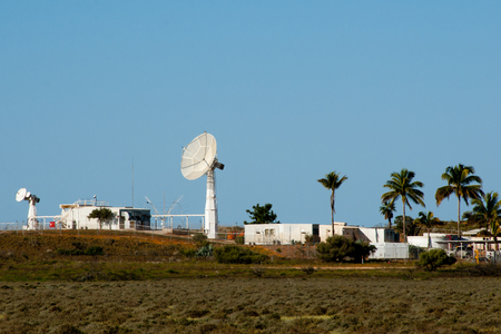 Solar Observatory - Exmouth - Australia
