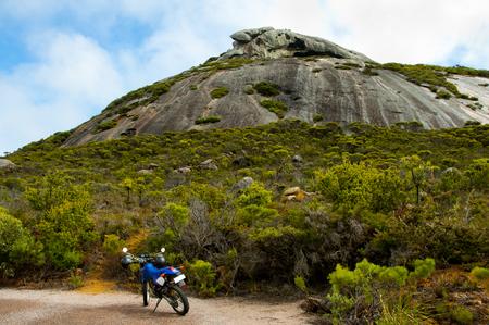 Frenchman Peak - Cape Le Grand National Park - Australia