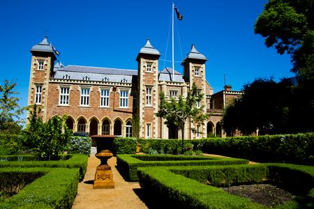 Government House - Perth - Australia Stock fotó