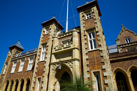 Government House - Perth - Australia