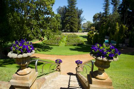 Government House Garden - Perth - Australia