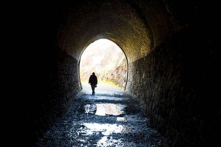 Swan View Tunnel - Western Australia
