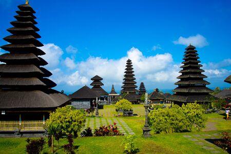 Besakih Temple - Bali - Indonesia