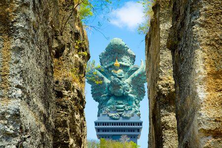 Garuda Wisnu Kencana Statue - Bali - Indonesia