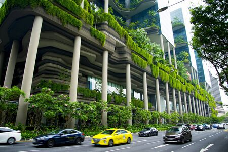 Upper Pickering Street - Singapore