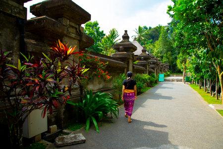 Tirta Empul Temple - Bali - Indonesia