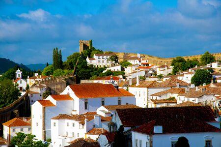 Village of Obidos - Portugal
