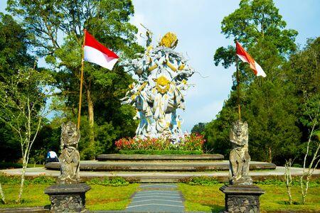 Bali Botanic Garden - Indonesia 写真素材