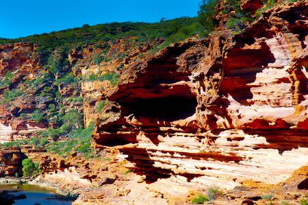 Kalbarri National Park - Australia 写真素材