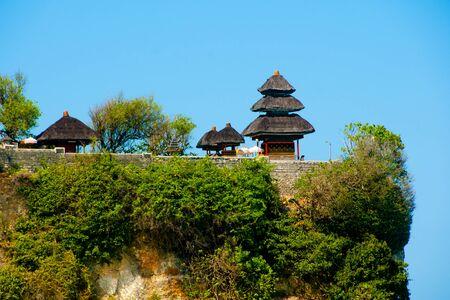 Uluwatu Temple - Bali - Indonesia