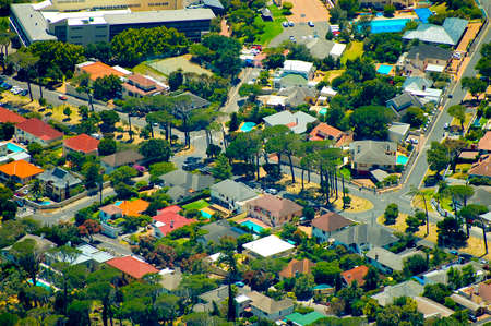 Residential Buildings - Cape Town - South Africa