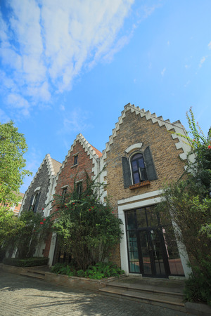 european: European architecture
