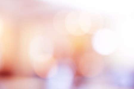 Pembe bokeh ışık arka plan. web tasarım veya şablon için Bulanıklık arka plan. Stok Fotoğraf
