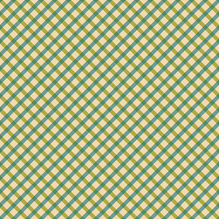 gingham: Green seamless pattern, green traditional gingham background.