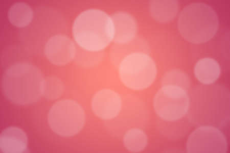 Abstract red bokeh background, can use for celebration or festival. Stock fotó