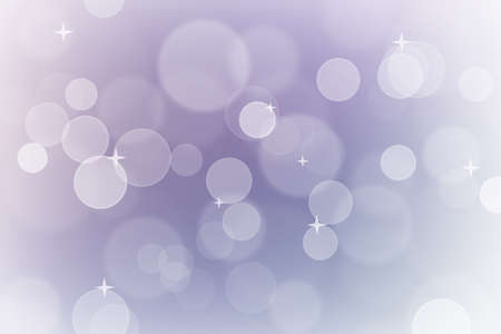 Abstract violet bokeh background, can use for celebration or festival.
