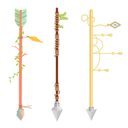 myrobalan: Arrow design - A set of cute hipster arrows