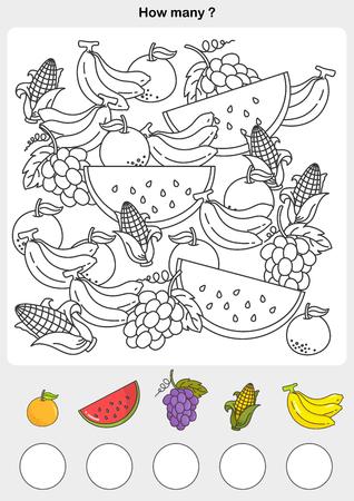 Berühmt Druckbare Arbeitsblätter Nach Farbe Bilder ...