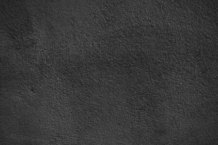 Background texture old black. Dark wallpaper concrete. Abstract grange and gray. Design wallpaper style vintage.