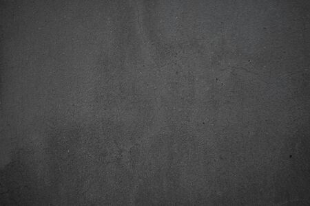 Background texture old black. Dark wallpaper concrete. Abstract grange and gray. Design wallpaper style vintage. 写真素材