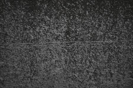 Background texture old black. Dark wallpaper concrete. Abstract grange and gray. Design wallpaper style vintage. Stock fotó
