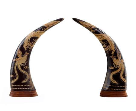 ivory: Wooden Ivory