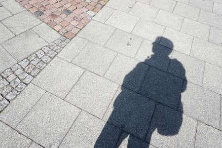 shadow: Man Shadow