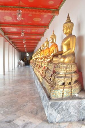 Buddha Group. Editorial