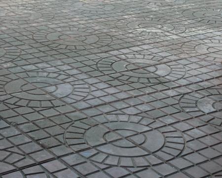 Concrete Type.