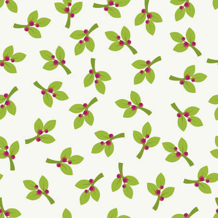 Seamless floral background. Can be used for cards, invitations, wrapping, backgrounds and prints.