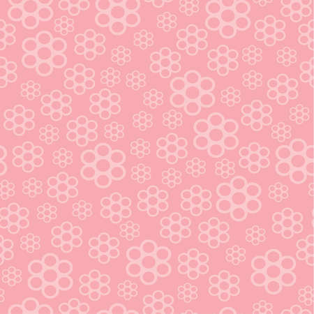 Floral background for cards, wrapping, web page backgrounds, textile designs, fills, banners, events invitation, menus, prints and scrapbooking