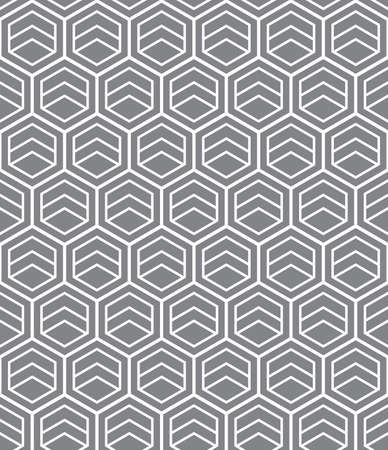 Abstract geometric seamless pattern for leaflets, prints, banners, web design, invitations, mock ups, backgrounds, business cards