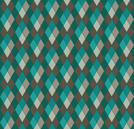 Abstract geometric seamless pattern for leaflets, prints, banners, web design, invitations, mock ups, backgrounds, business cards Vetores