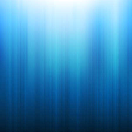 Blue Straight lines abstract background Ilustrace
