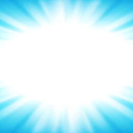 abstract background with flare