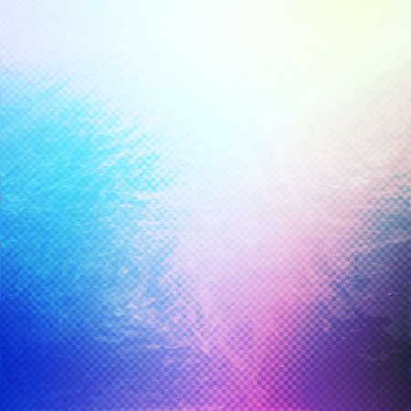 Vector vintage colorful background with transparent grid and grunge texture Vector