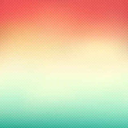 smooth background: Colorful Abstract blurred vector illustration. Smooth background