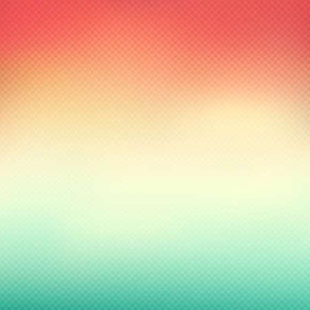 smooth background: Colorful Abstract illustrazione vettoriale offuscata. Sfondo Smooth
