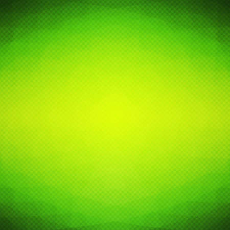 green background: Colorful Abstract blurred vector illustration. Smooth background