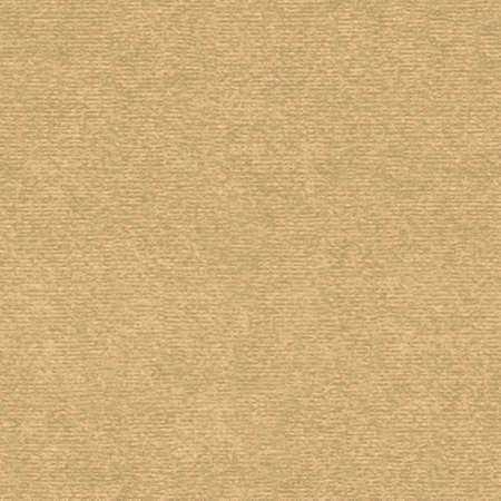 Papel artesanal marrón con textura de vector transparente moteado. Primer plano de viejo fondo de cartón o pergamino.