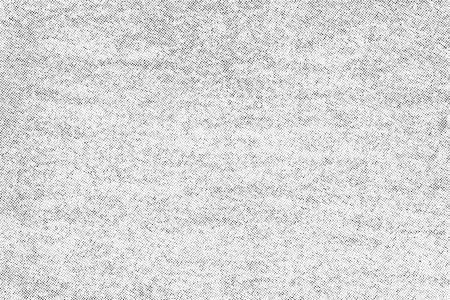 Superposición de textura de vector de semitono sutil. Fondo salpicado abstracto monocromo.
