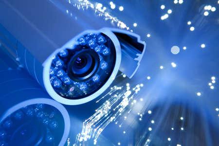 webcam sur le net