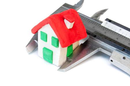 custom home - concept