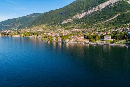 Lake Como (IT) - Villa La Quiete - Tremezzo