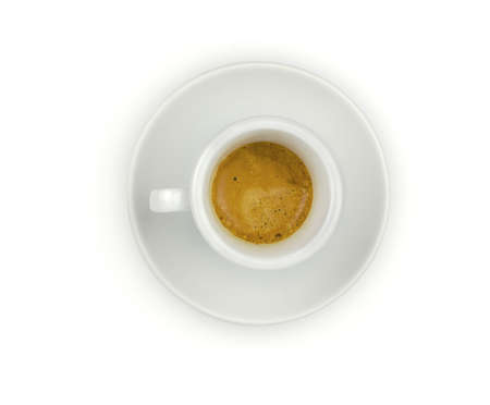 Espresso coffe photo